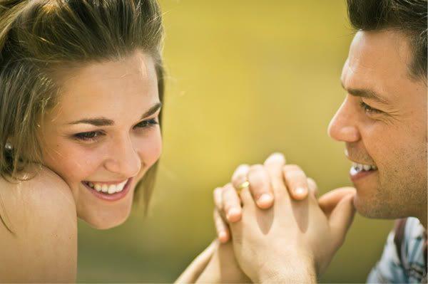 veiksmīga laulība